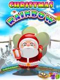 Christmas Rainbow 240x400