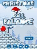 Christmas Ball Balance 240x400