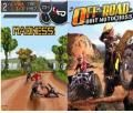 off road dirt motocross