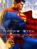 Ghép hình với Super Man (240x400)