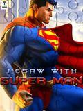 Ghép hình với Super Man (320x240)
