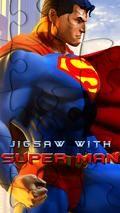 Ghép hình với Super Man (360x640)
