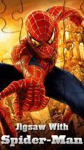 Ghép hình với Spider Man (360x640)