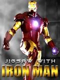 Ghép hình với Iron Man (240x400)