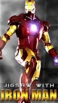 Ghép hình với Iron Man (320x240)