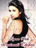 Jigsaw With Parineeti Chopra (320x240)