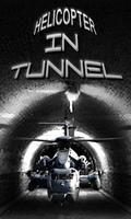 Helicopter In Tunnel (240x400)