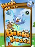 Birds Buzzz 240x400