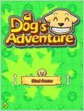 a dog adventure