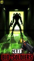 3D Bio Soldiers Full