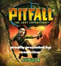 Pitfall Mobile Version