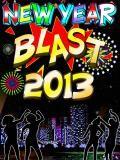 New Year Blast 480x800