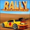 Rally Drive 640x360 Layar Penuh