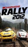 Giải vô địch 3D Rally 2012