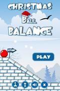 Christmas Ball Balance 320x480