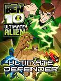 Ben 10 Ultimate Alien: Hậu vệ tối hậu - 240x320