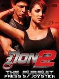 Don 2: The Pursuit