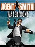 Agent Smith: Waterfront - 240X320 (S40)