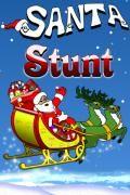 Santa Stunt 320x480