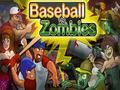 Baseball Vs Zombies 320x240