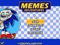 Memes Adventures Full Esp C3