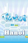 Tower Of Hanoi 320x480