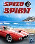 3D-швидкість духу