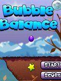バブルのバランス320x480