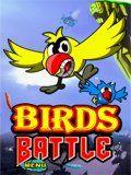 Birds Battle-320x480