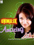 unmask Amazing Aish Free