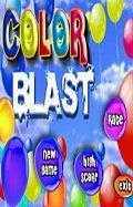 Color Blast 240x400