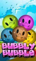 Bubbly Bubble (240x400)
