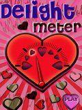 Delight Meter 240x400