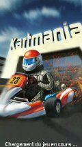Kartmania 3D Multiplayer Bluetooth Game
