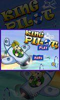 King Pilot 480x800