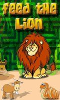 Feed The Lion (240x400)