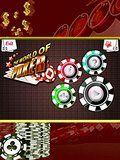Dunia Poker 240x297