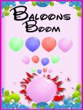 Baloons Boom