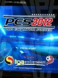 Chính thức PES 2012