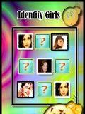 Identify Girl
