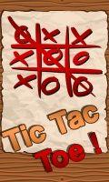 Tic Tac Toe (240x400)