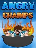 Angry Champs 320x240