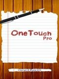 One Touch Pro Free