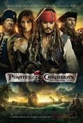 Pirates Of Caribbean : On Strangers Tides