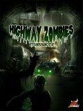 Highway Zombie