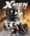 X men Legends to rise of apocalyps