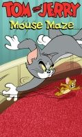 Tom & Jerry - Mouse Maze 240x400 - JAR
