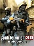 Contr Terarism 3D BT Multiplayer