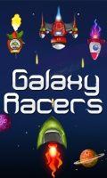 Galaxy Racers (240x400)