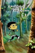 Jungle Me Mangle